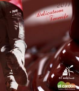 DELICATESEN TENERIFE 2011 DELICATESEN_br-262x300