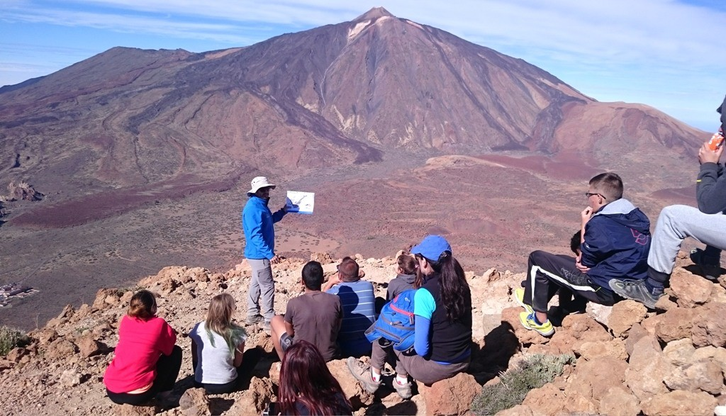 Escapada Fin de semana en Tenerife (3 días) escapada3d