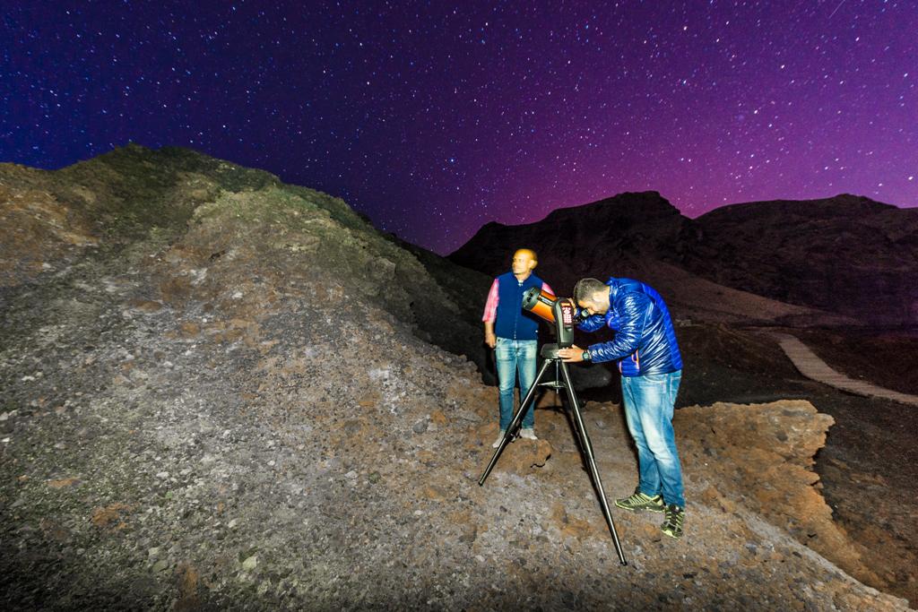 Estrellas en El Teide ver-estrellas-teide