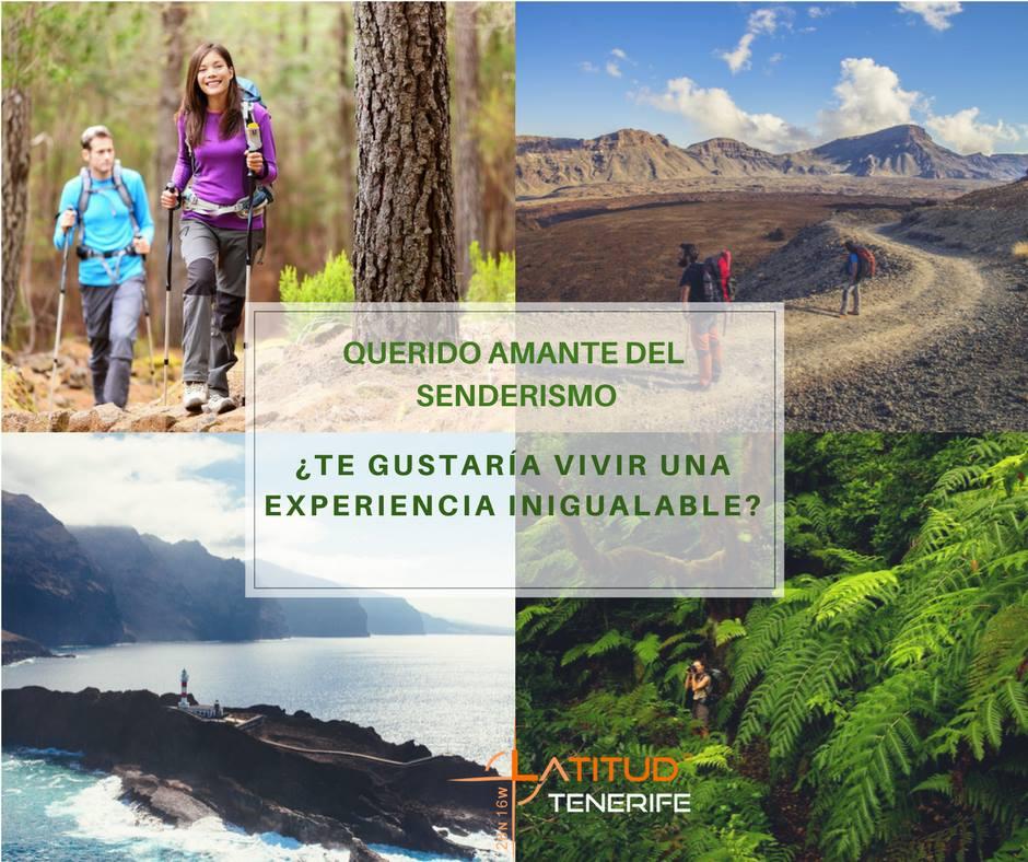 Latitud Tenerife latitud