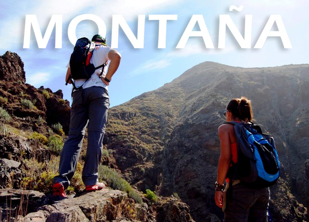 Home montaña