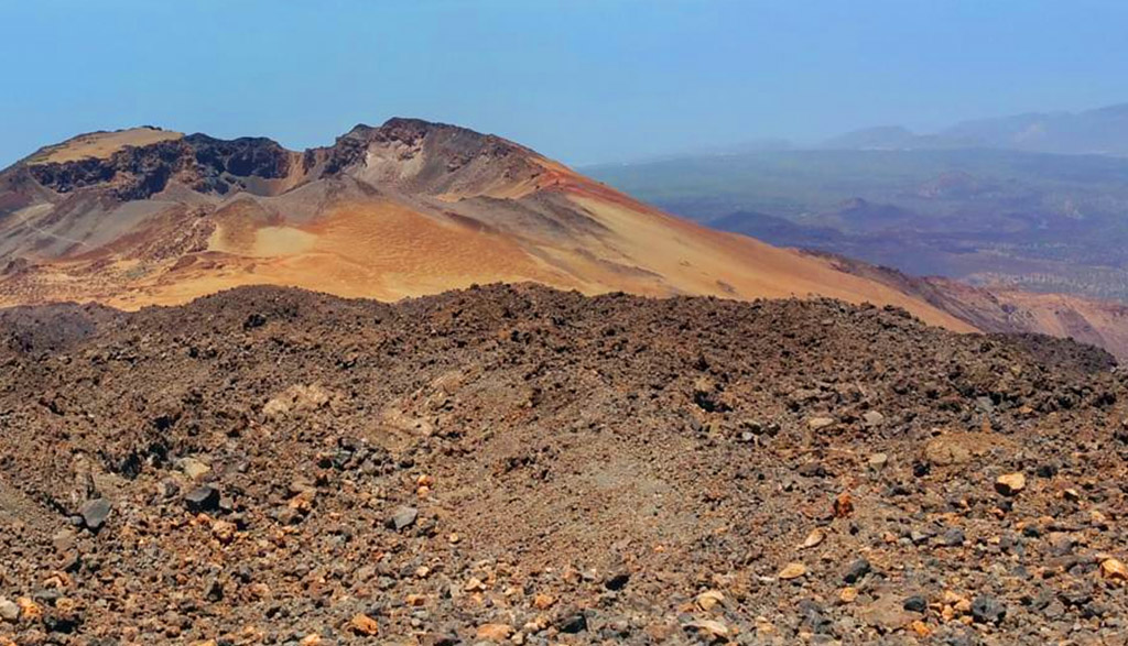 Programa de rutas Santiago del Teide 2020 pico-viejo