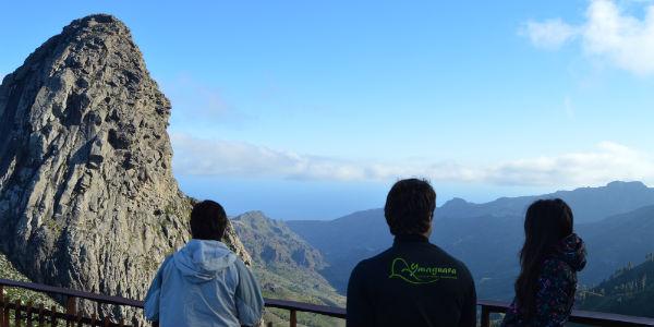 Programa de rutas Santiago del Teide 2021 ymaguara-tour-2