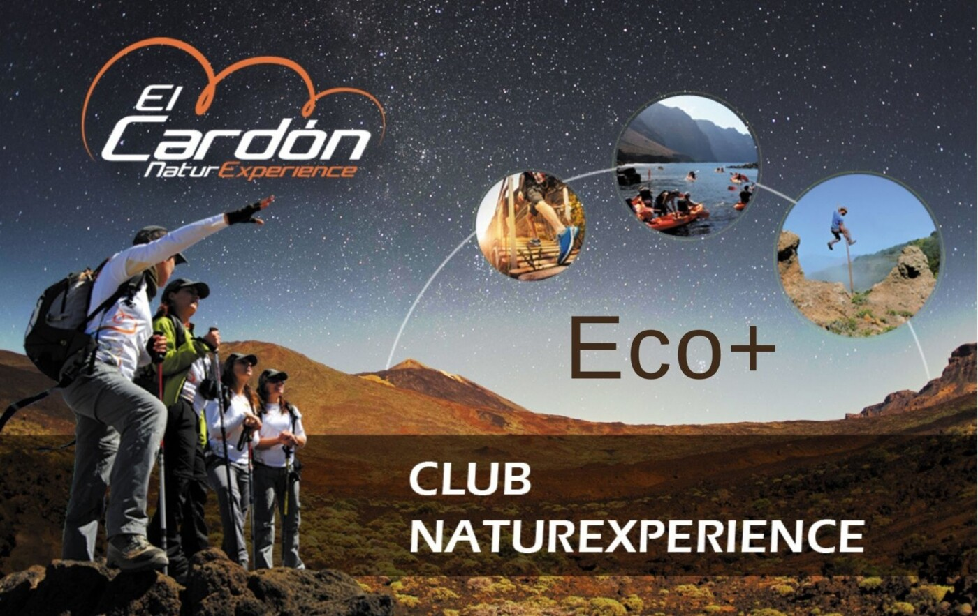 Club NaturExperience Eco